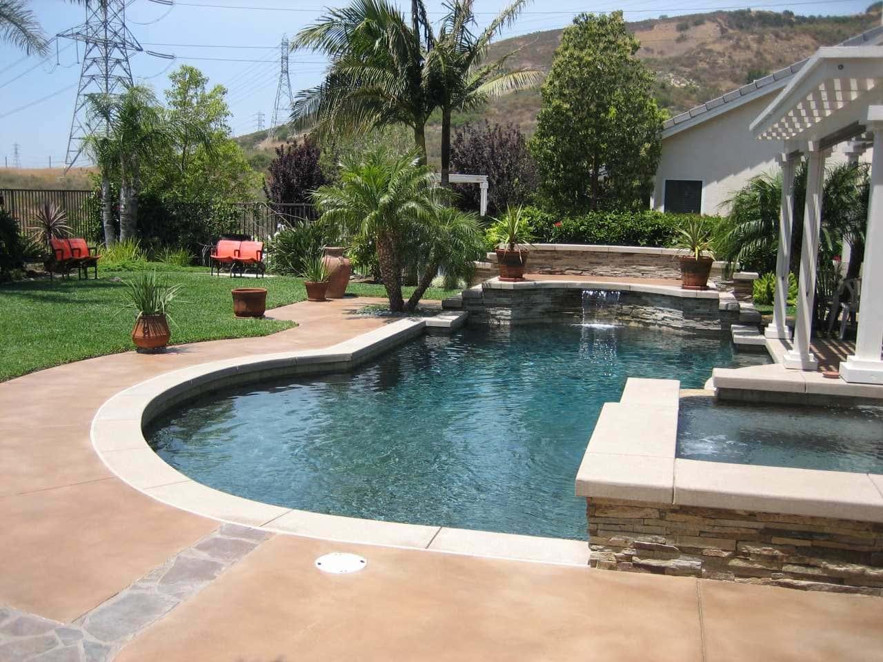 Waterproofing For Pools : Waterproofing pool decks preserves your investment pli dek