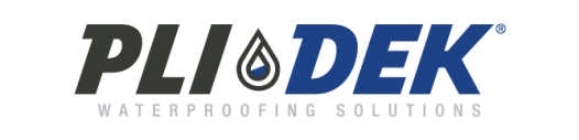 Pli-Dek Logo - Waterproofing Solutions