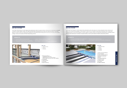 HD Systems Brochure