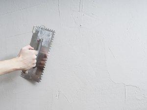 Handtrowel Concrete Texture