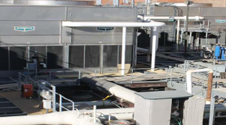 FLUID APPLIED WATERPROOFING – HOT RUBBER (HR) SYSTEM
