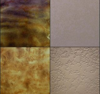 Examples of Concrete Flooring Finishes